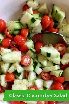 This classic salad i