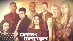 Dark Matter Of Opinion : Photo