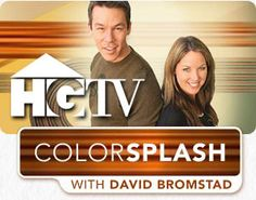 hgtv color splash