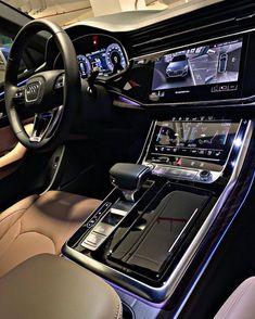 Rate this interior millionsflow zaidzilla Luxury Sports Cars, Top Luxury Cars, Sport Cars, Audi Interior, Luxury Cars Interior, Range Rover Interior, Carros Audi, Mercedes Vito, Mercedes Benz