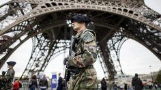 Tachtig procent van Fransen wil herinvoering van dienstplicht | NU - Het laatste nieuws het eerst op NU.nl
