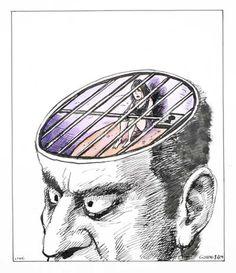 120 dibujos contra la violencia sexista | Fotogalería | Sociedad | EL PAÍS