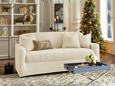 Portrait of Enjoy the Tremendous Outlook of Love seat Slipcovers