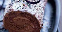 10 recettes de bûches de Noël maison : bûche glacée, bûche au chocolat, aux marrons... - CôtéMaison.fr