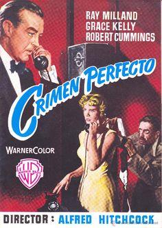 Crimen Perfecto (1954)