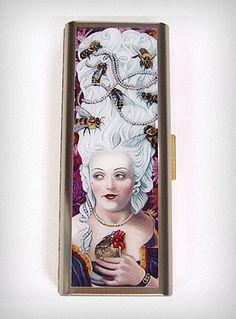 Marie Antoinette Beeheaded Case | PLASTICLAND