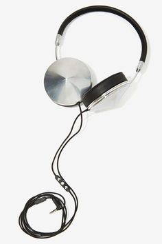 Frends Taylor Leather Headphones