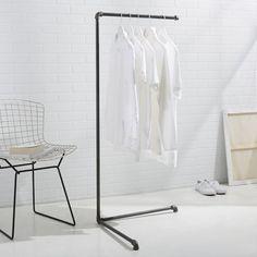 Monroe Trades Clothing Rack | west elm