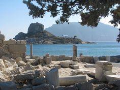 Aghios Stephanos in Kefalos on the island of Kos in Greece