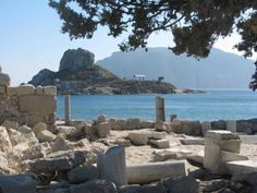 Aghios Stephanos in Kefalos on the island of Kos in Greece