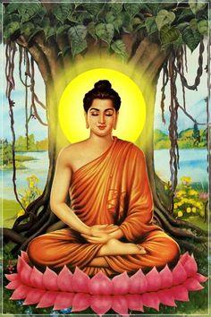 """BỐN ĐIỀU PHẬT KHÔNG THỂ LÀM ĐƯỢC  Có một đệ tử hỏi Phật rằng : """"Ngài có thần thông và từ bi, vì sao vẫn còn những kẻ chịu khổ vậy?  Phật rằng : """"Tôi tuy có sức thần thông rất lớn ; nhưng có bốn điều là vẫn không thể thực hiện được, chính là :"""