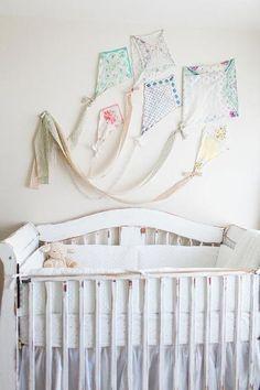 cute girl nursery ideas