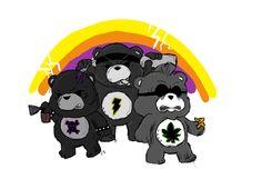 care bears :3