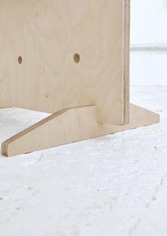 plywood flooring Free Standing Display B - flooring Pegboard Display, Display Shelves, Ikea Pegboard, Painted Pegboard, Kitchen Pegboard, Art Display Panels, Display Board Design, Display Stands, Wood Display
