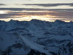 Kurz vor Sonnenaufgang http://chlydorf-beizli.ch