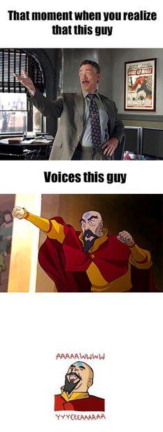The Legend of Korra: This explains sooooooo much....