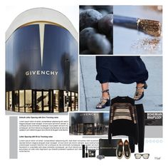 """""""❤︎GIVENCHY❤︎"""" by pillef ❤ liked on Polyvore featuring Givenchy"""