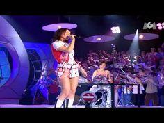 Alizee - Gourmandises (Live) HD - YouTube
