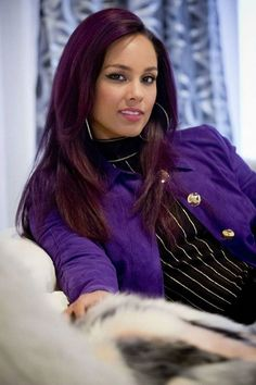 Alicia Keys as Skye Summers