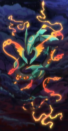 step by step of my colouring process for MEGA rayquaza Rayquaza Pokemon, Mega Rayquaza, Pokemon Firered, Pokemon Comics, Pokemon Fan Art, Pokemon Cards, Cool Pokemon Wallpapers, Pokemon Backgrounds