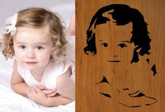 Disney Lamp, Photo Engraving, Picture On Wood, Cnc, Wall Mount, Woodworking Projects, Lamps, Modern, Pictures