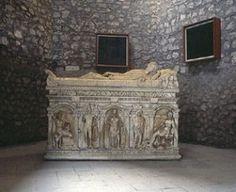 Museo Archeologico Nazionale - Melfi