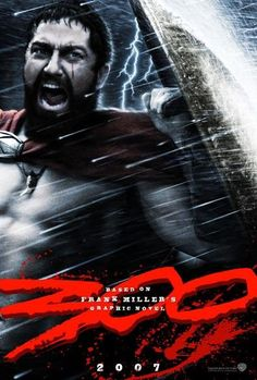 great movie ... 300!