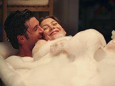 Meredith and Derek - Grey's Anatomy