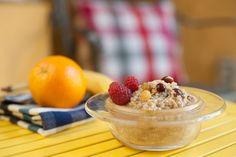 2 Blood Sugar Lowering Breakfasts that Taste Like Apple and Pumpkin Pie