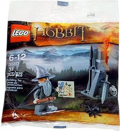 Lego Hobbit set #30213 Gandalf LEGO http://www.amazon.com/dp/B00ACLPMBO/ref=cm_sw_r_pi_dp_7pd5tb1GARE8S