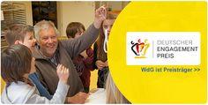 #Alt & #Jung machen #Schule – Die #WERKSTATTDERGENERATIONEN #Info-Point zur #Förderung #Bürgerschaftlichen #Engagements in #München http://bit.ly/23AS2R6