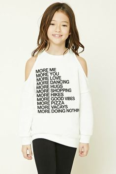 Your one-stop-shop for stylish outerwear, darling dresses, graphic tees and more. Great deals and the latest trends! Tween Fashion, Fashion 101, School Fashion, Fashion Outfits, Fashion Clothes, Latest Fashion, Fashion Accessories, Forever 21 Outfits, Style École