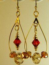 Buy Chandelier hook earrings earrings 426 items on Bonanza