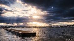 Matilda Bay Sunrise by Khanh Nguyen on 500px