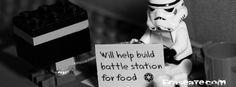 FRASEATE.COM - frases de covers, frases con imagenes facebook,timeline, portadas facebook, covers fb ,help for a stormtrooper