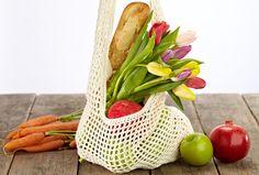 Free crochet bag pattern | Mollie Makes