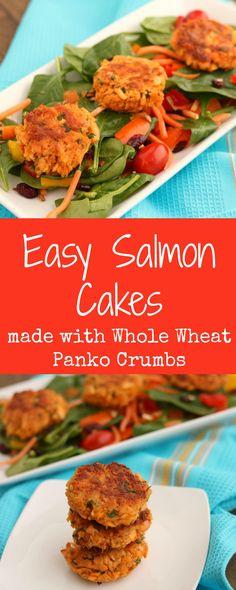 easy.salmon.cakes