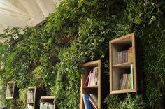 숲속 도서관 - Google 검색