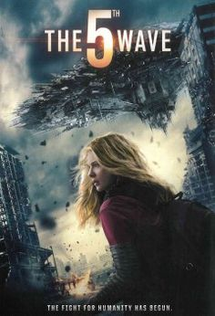 Sixteen-year-old Cassie Sullivan is trying to survive a world devastated by the waves of an alien invasion, while trying to save her five-year-old brother Sam from a training camp that was created by the Others (the aliens).  Released 5/3/16  (112 min)
