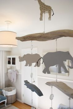 Boy Nursery Design Ideas, Pictures, Remodel, and Decor - page 32