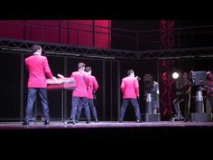 """Jersey Boys"" Launch Hit Musical at Paris Las Vegas"