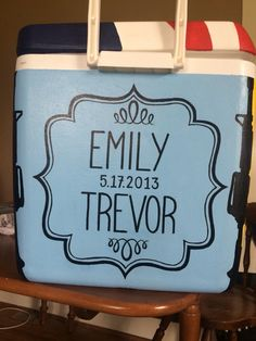 Michigan fraternity cooler diy fraternity cooler pinterest fraternity coolers do it yourself frat coolers build your own diy crafts craft diy fai da te diys solutioingenieria Image collections