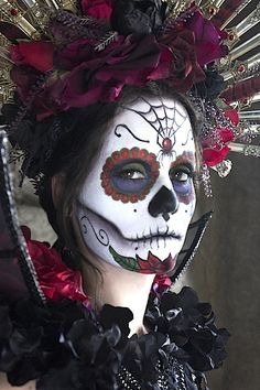 Makeup Preview: Special-Effects Artist Rick Baker MAC Collection: 3 Best Halloween Looks: Frankenstein's Bride, Day Of The Dead, Zombie: 201...