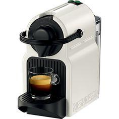 (Submarino) Cafeteira Expresso Nespresso 19 BAR White Inissia - de R$ 499.9 por R$ 384.13 (24% de desconto)