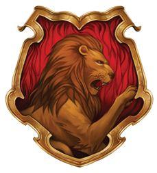 Gryffindor House rocks! :D