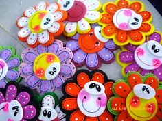 Foam Crafts, Arts And Crafts, Diy Crafts, Wood Patterns, Spring Crafts, Projects To Try, Flowers, Penne, Blanket