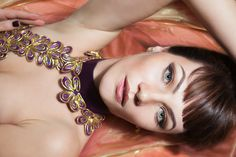 Photo Beautiful Woman In Evening Dress by Аla Alkhouskaya on 500px