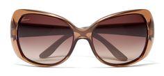 Gafas de sol  Gucci color Marrón modelo 762753208095