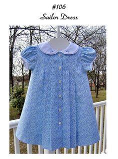 Sweet Little Dress..