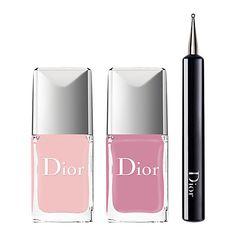 Buy Dior Vernis Polka Dots, Plumetis Online at johnlewis.com